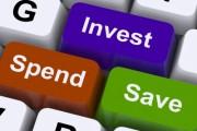 Invest Spend Save