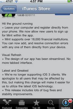 Finance-apps