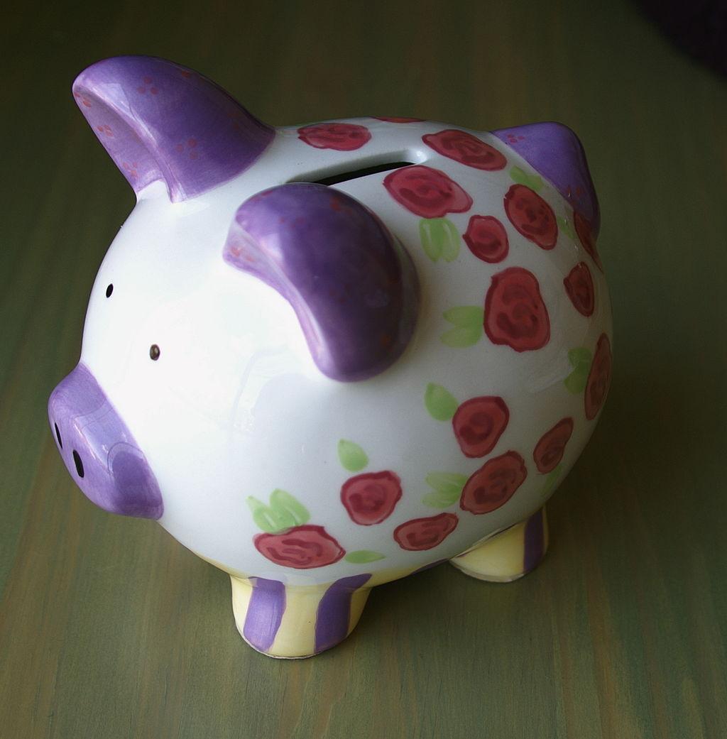 Saving Money Early
