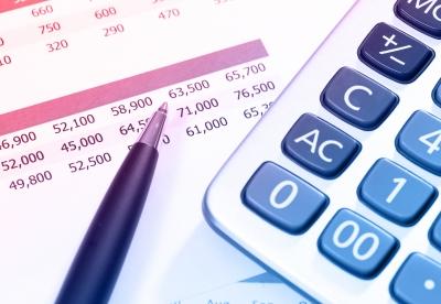 monitoring finances