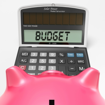 Budget Harder