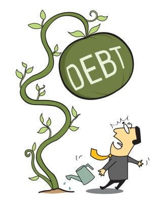 Tree Debt