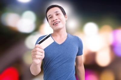 Stop Using Credit