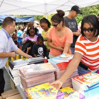 National Day Out: Back to School