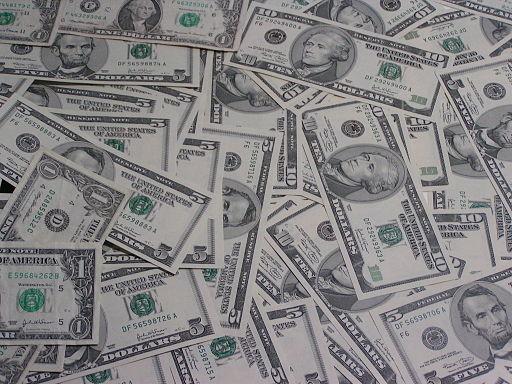 Several Money