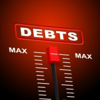 buried-in-debt