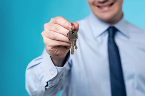 mortgage-key