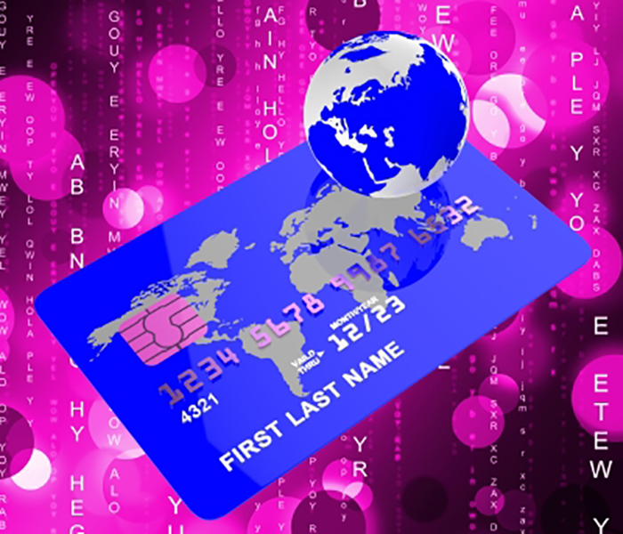 Type of Credit Cards