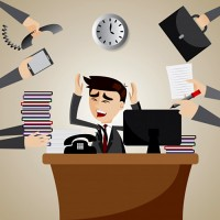 Work Related Burdens