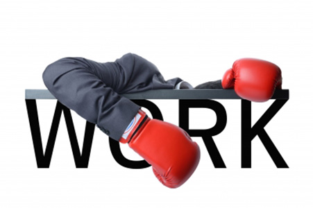 work burden