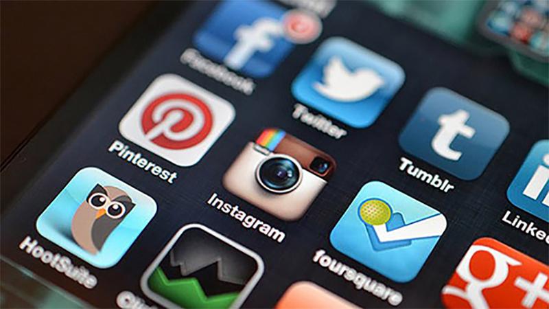 Social Media is a Powerful Tool