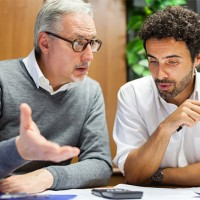 Managing Older Employees