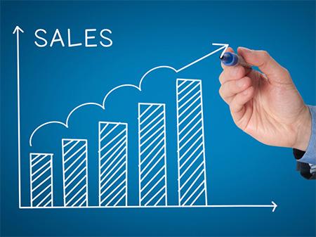 risk of losing sales
