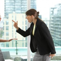 Handling Arguments with Your Employees