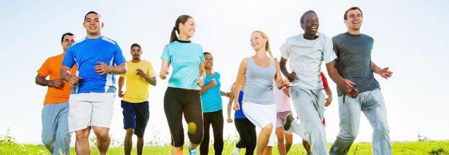 Add health and wellness programs
