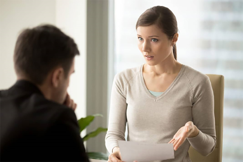 Letting Go of Employee