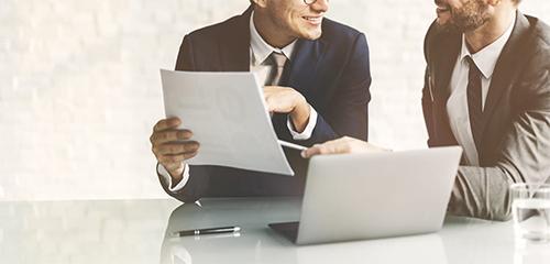 MBA The advantages