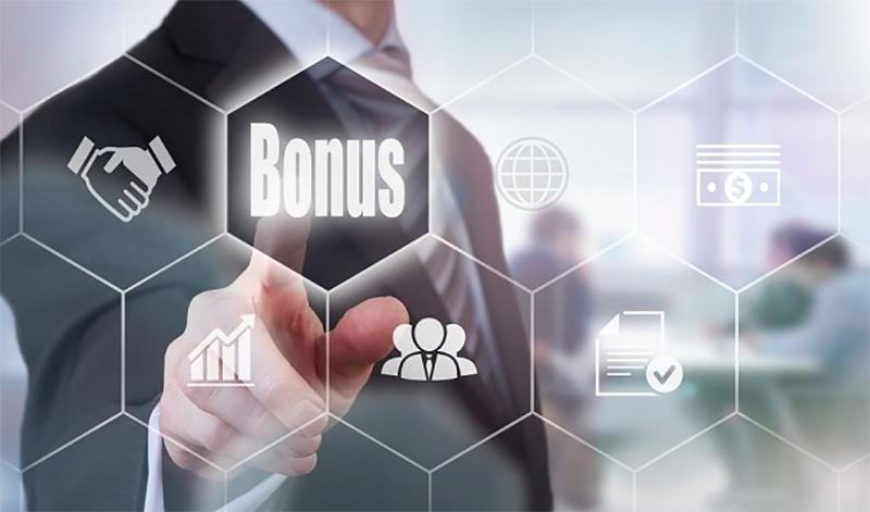 Merit-Based Bonuses