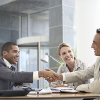 Negotiation with Suppliers