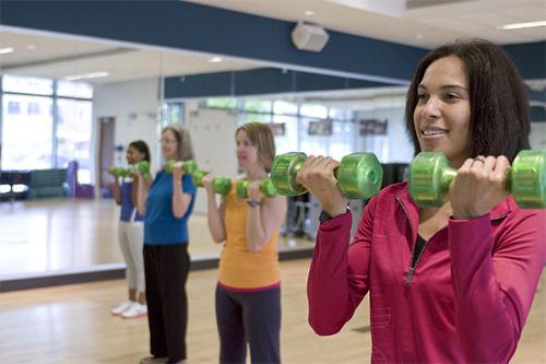 Offer wellness programs for free