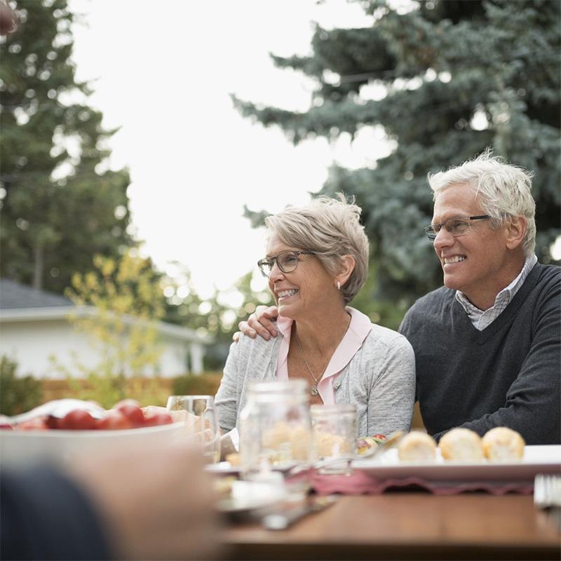 Retiring Employee