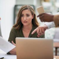 Avoiding Negativity at Work