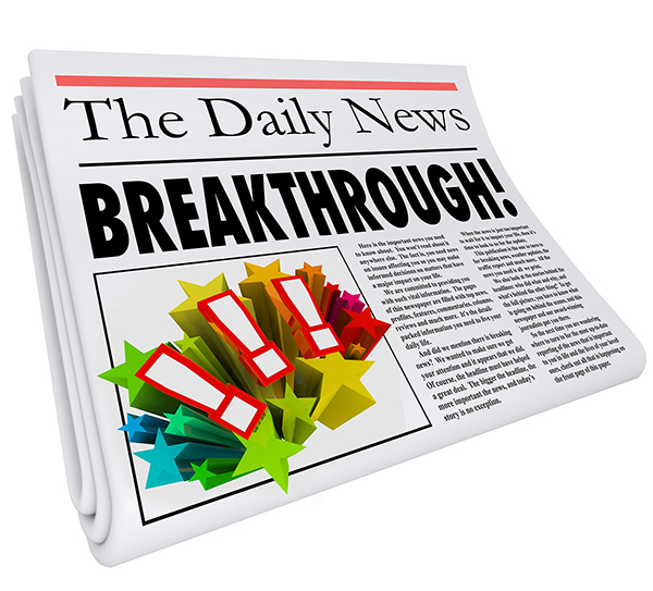 Use headlines that grab attention